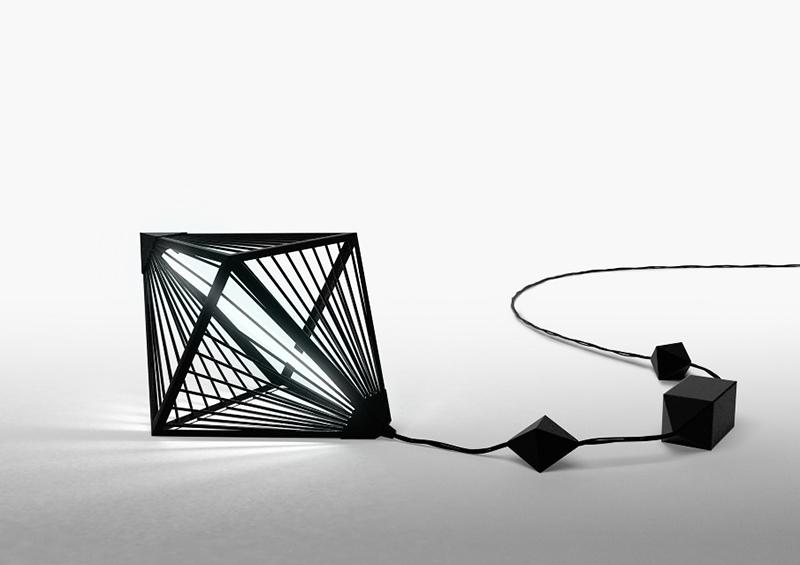 Louxor lantern design 2