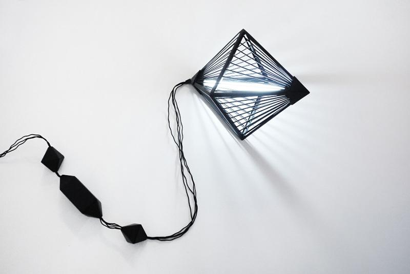 Louxor lantern design 4
