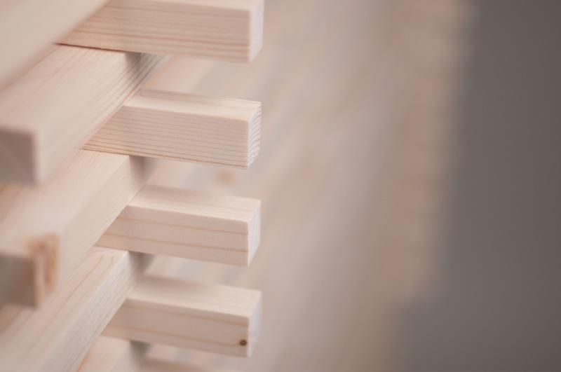 Lowstack furniture series 4