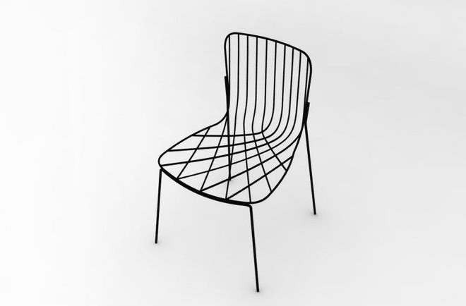 Maille Chair 1
