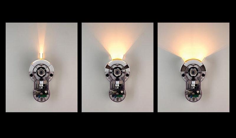 Motorlight Wall 2
