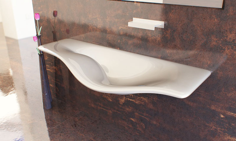 Pare Washbasin Design 7