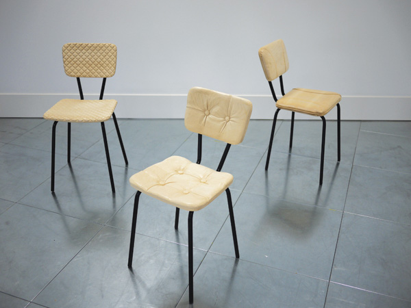 Softwood chair series 1