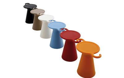 SOS Multifunctional Stool by Josh Owen for Casamania
