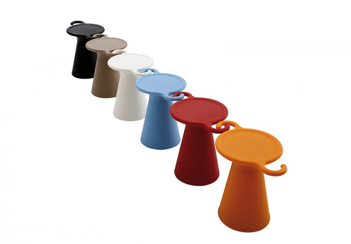 SOS multifunctional stool 1