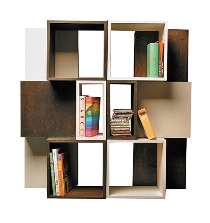 Squambo Multipurpose Shelf System 3