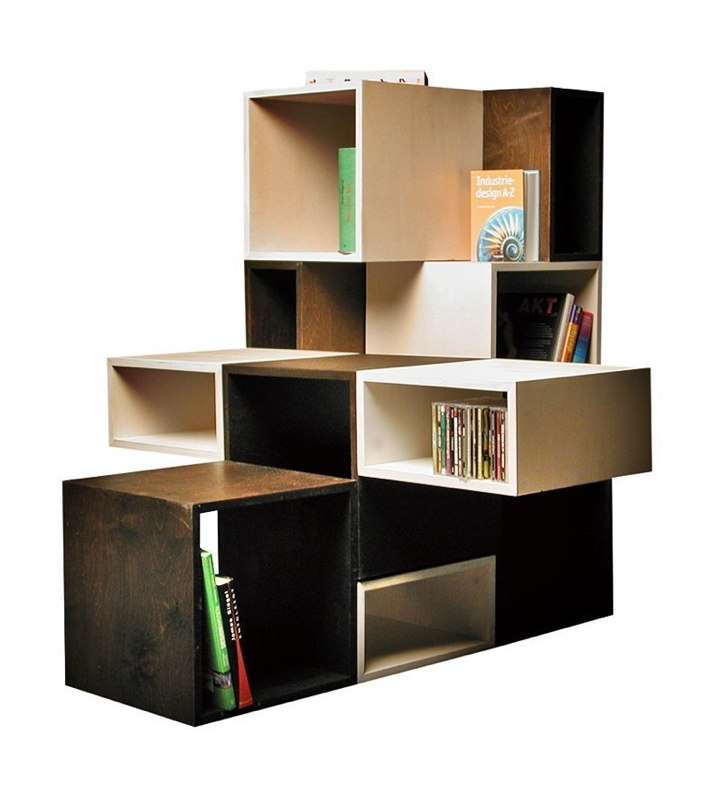 Squambo Multipurpose Shelf System 5