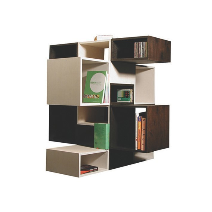 Squambo Multipurpose Shelf System 6