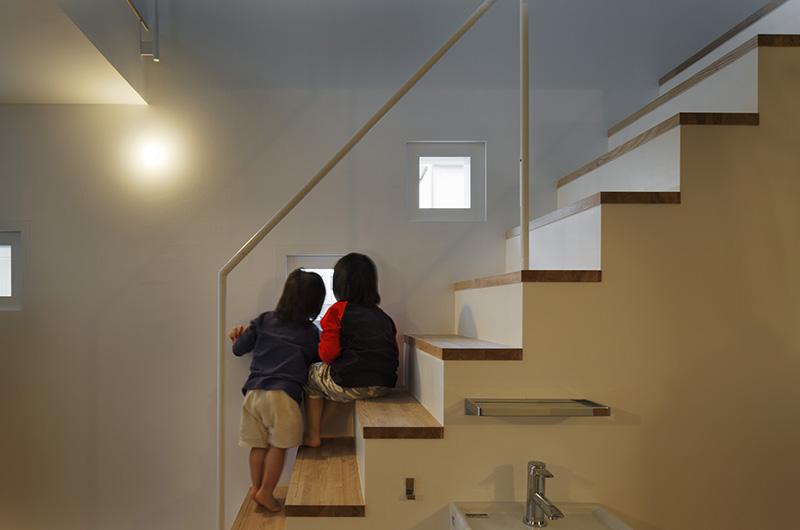 RoomRoom by Takeshi Hosaka 11