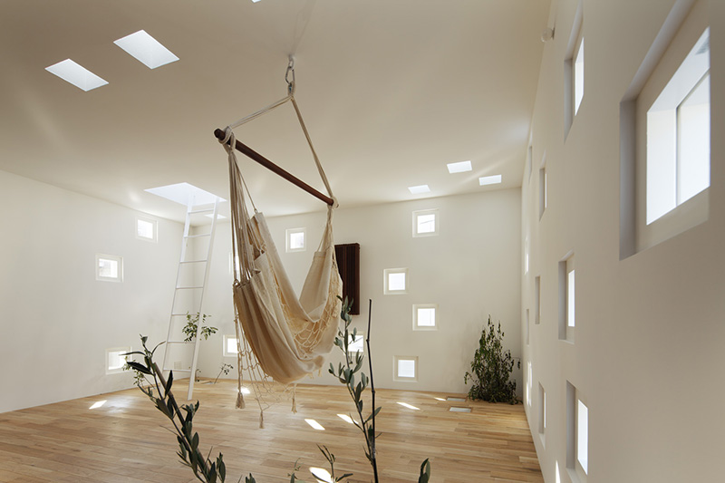RoomRoom by Takeshi Hosaka 12
