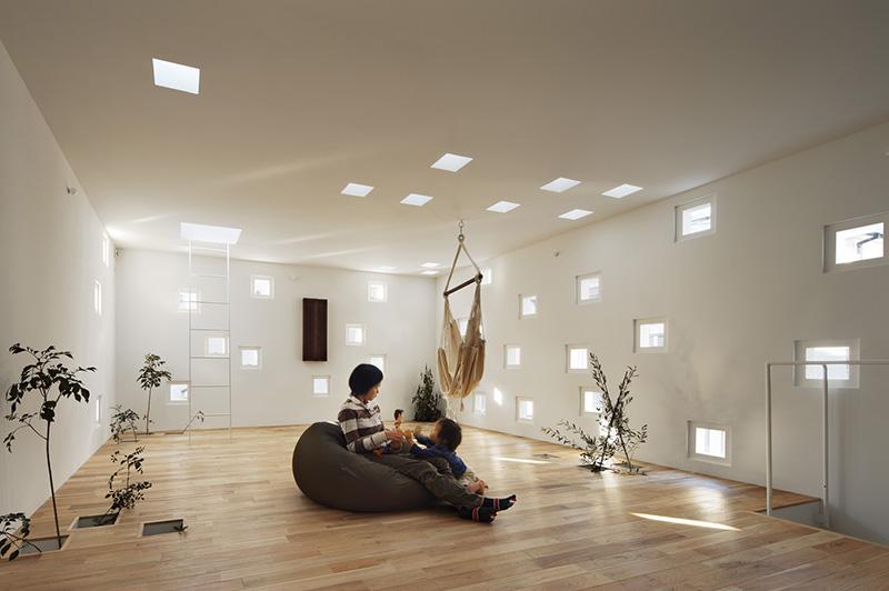RoomRoom by Takeshi Hosaka 14