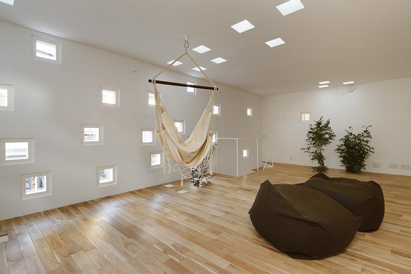 RoomRoom by Takeshi Hosaka 15