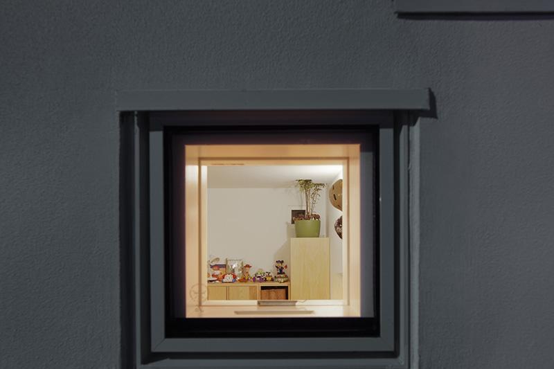RoomRoom by Takeshi Hosaka 20