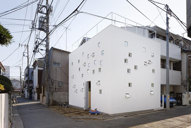 RoomRoom by Takeshi Hosaka 4