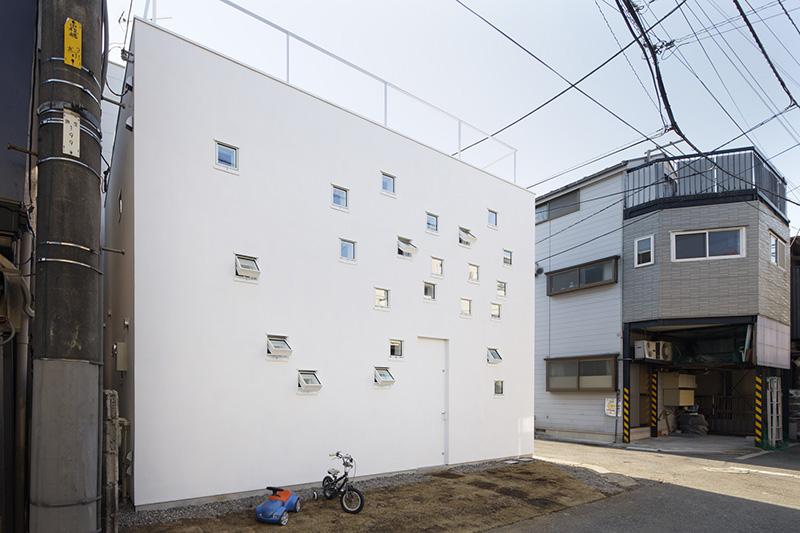 RoomRoom by Takeshi Hosaka 5