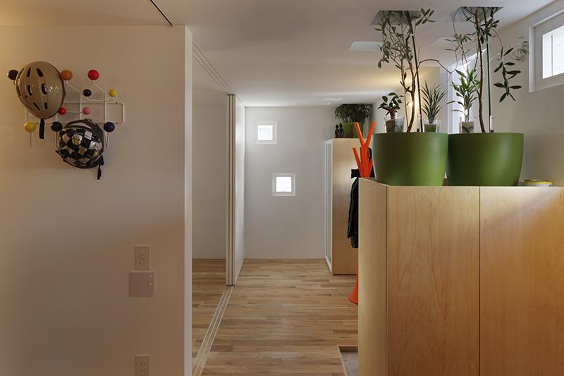 RoomRoom by Takeshi Hosaka 6