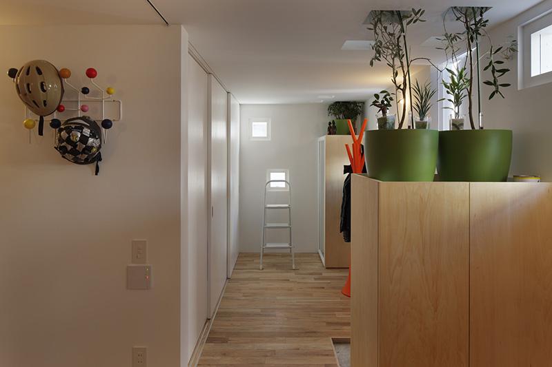 RoomRoom by Takeshi Hosaka 7