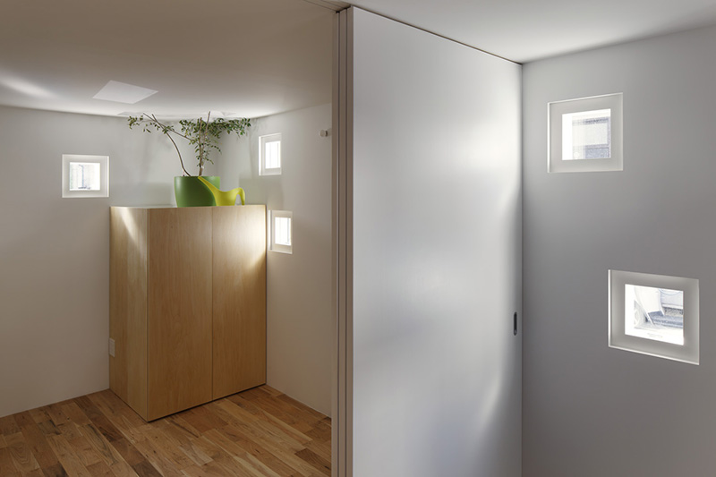 RoomRoom by Takeshi Hosaka 8