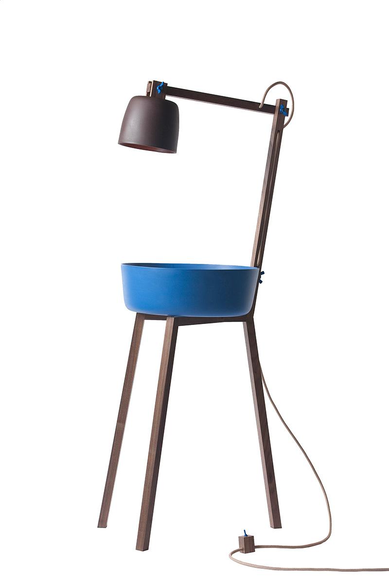 Tafelstukken lighting objects 5