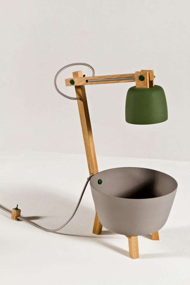 Tafelstukken lighting objects 6