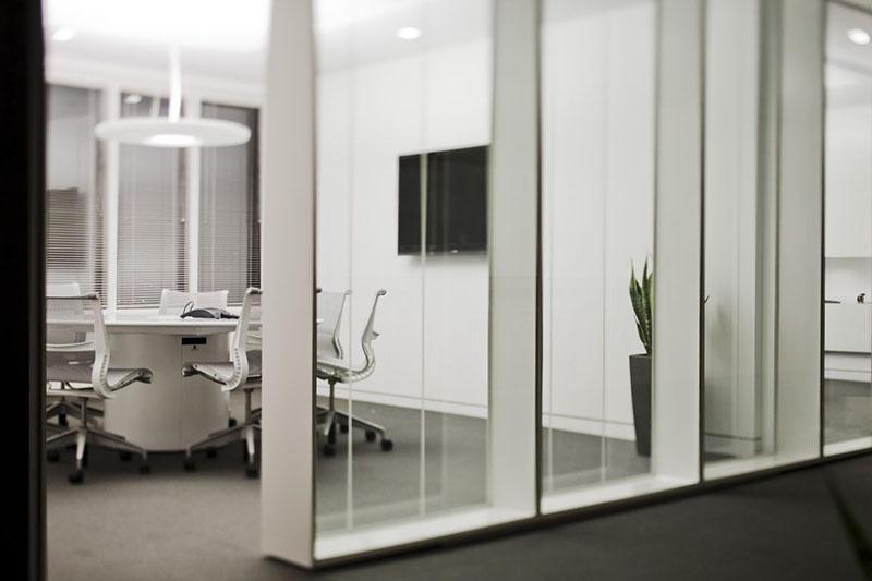 Astral Media Office Interior 12
