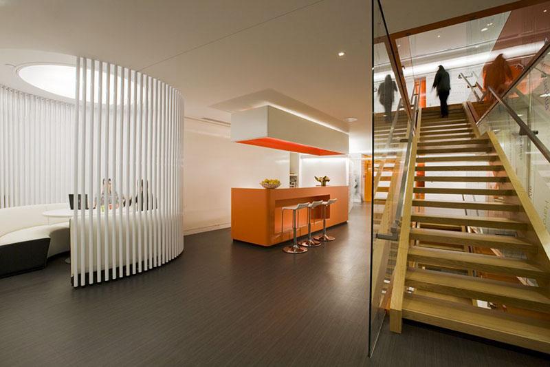 Astral Media Office Interior 4