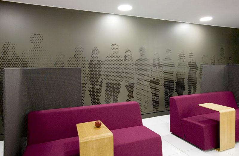 Astral Media Office Interior 5