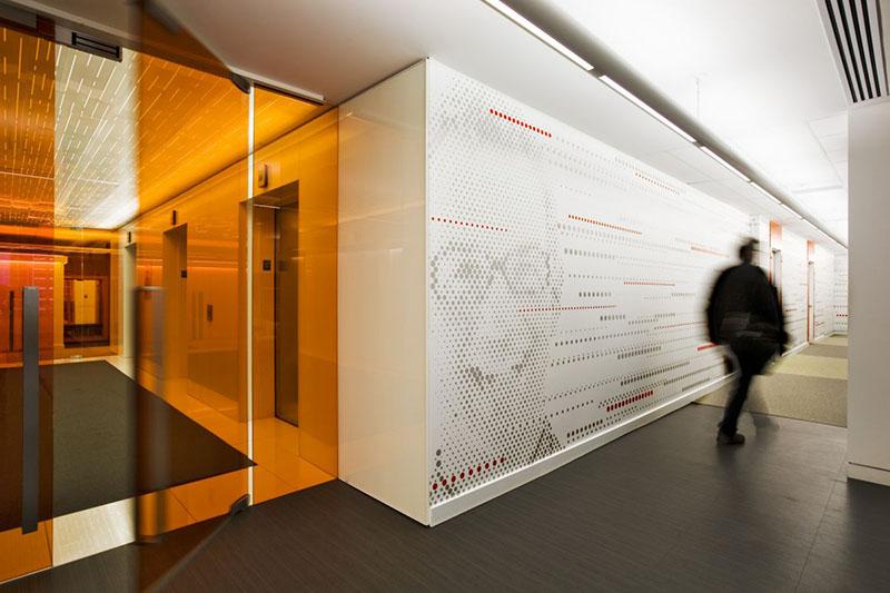 Astral Media Office Interior 6
