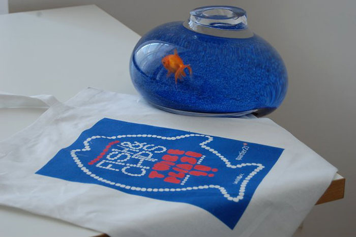 Creative Aquarium Bubble Tank 4