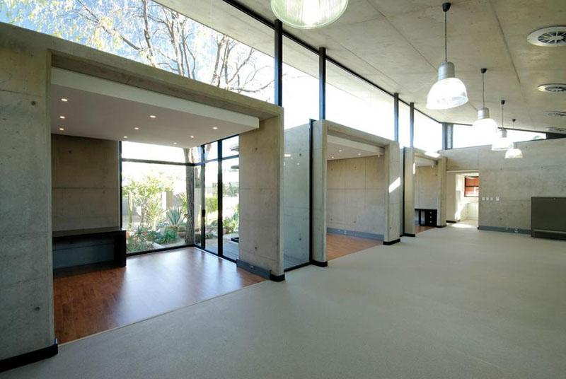 Offices For Bührmann & Partners 7