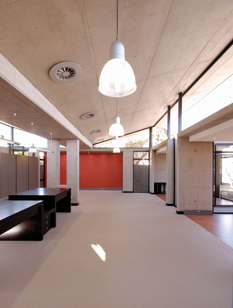 Offices For Bührmann & Partners 8