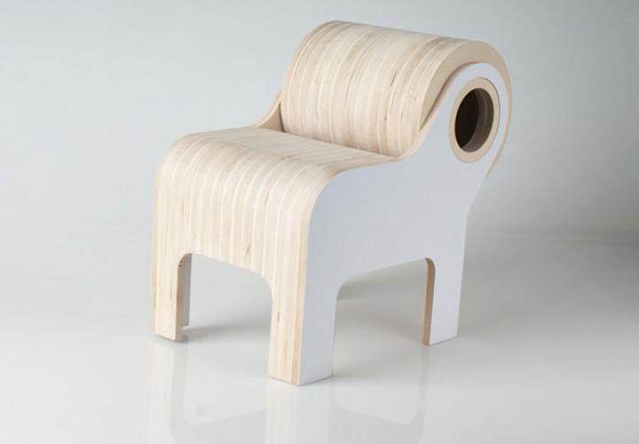 Bull Children Furniture 1