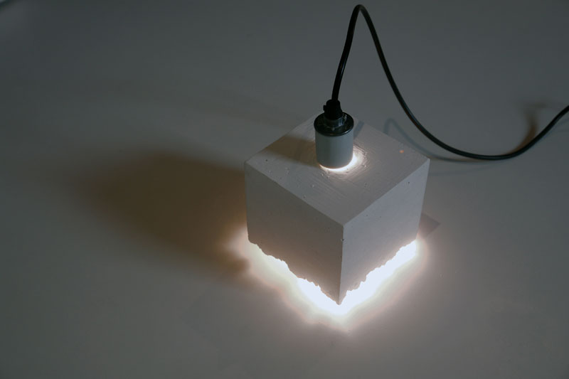 Cast light 1
