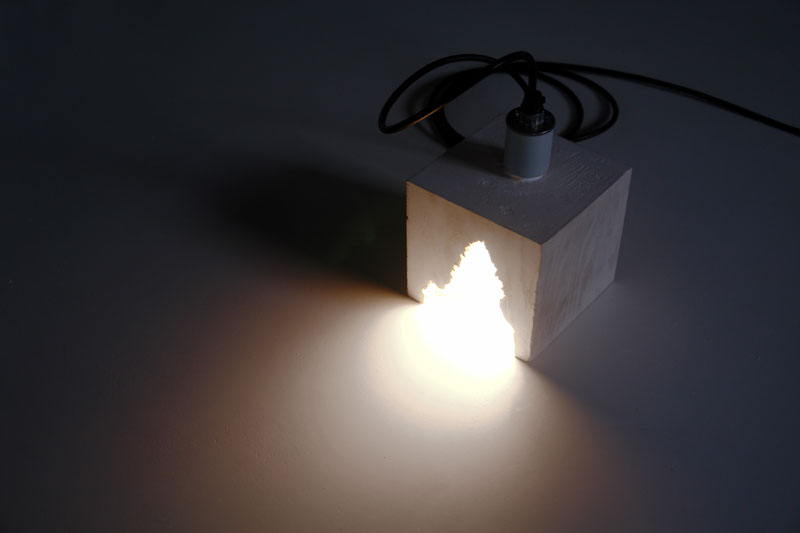 Cast light 5