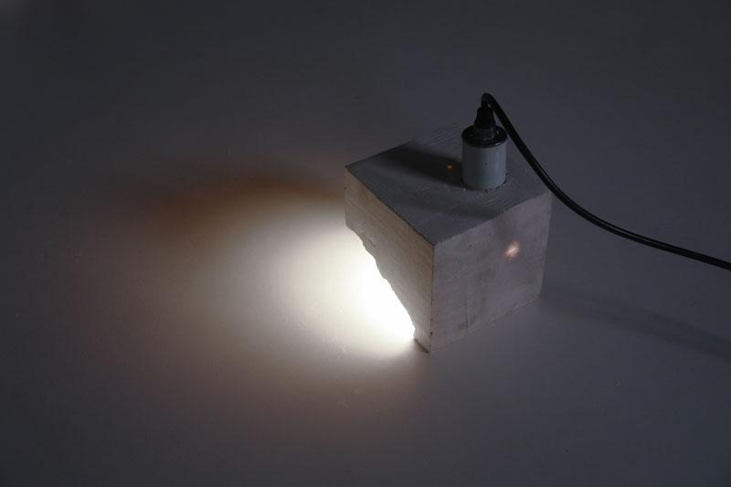 Cast light 6