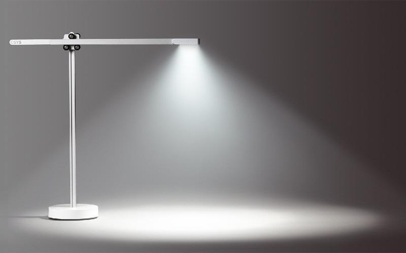 Csys Led Task Light By Jake Dyson