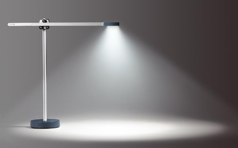CSYS LED task light 2