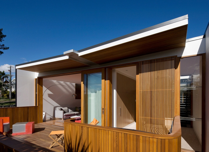Curl Curl Residence 1