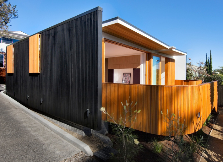 Curl Curl Residence 3