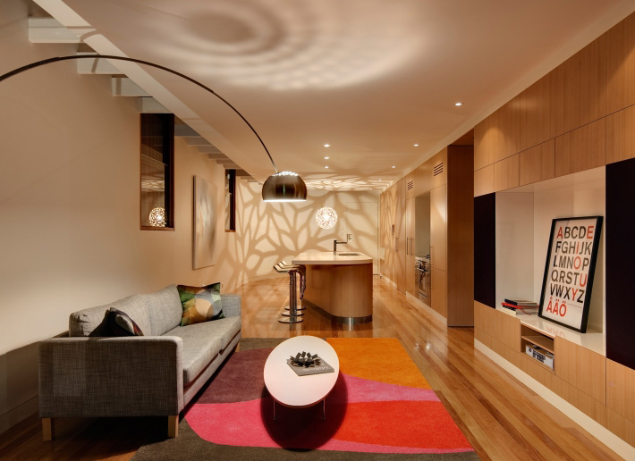 Curl Curl Residence 6