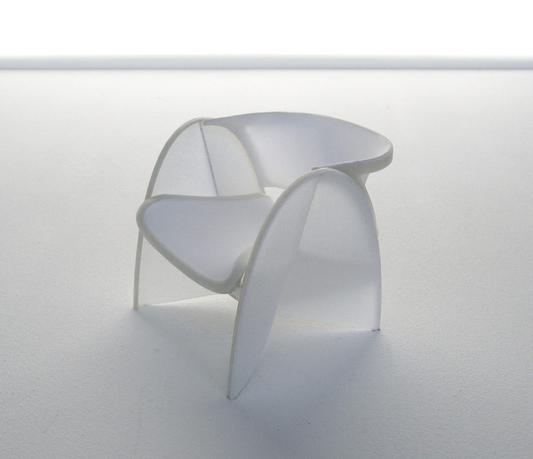 Dyneema Chair 1