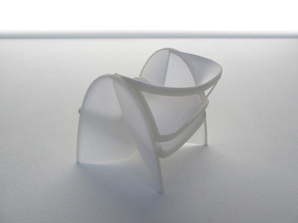 Dyneema Chair 2