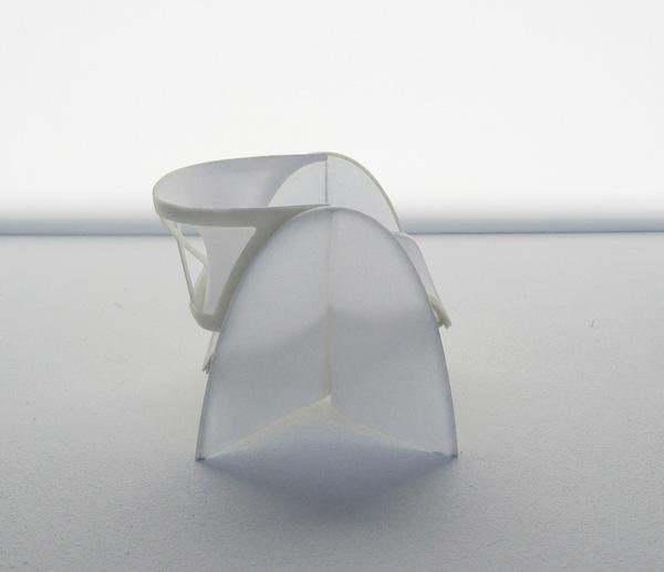 Dyneema Chair 3
