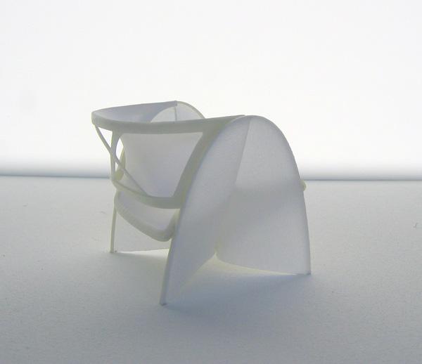Dyneema Chair 4