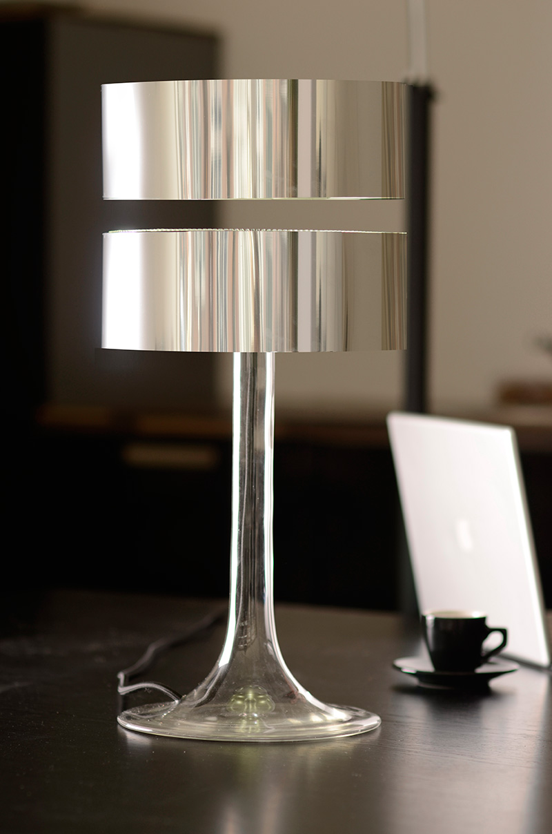 Eclipse Floating lamp 3