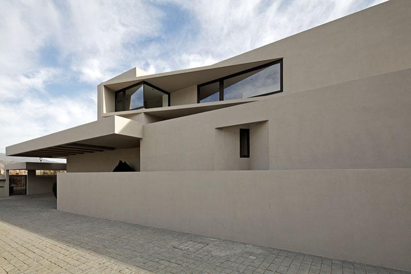 House AL by Gonzalo Mardones Viviani 3