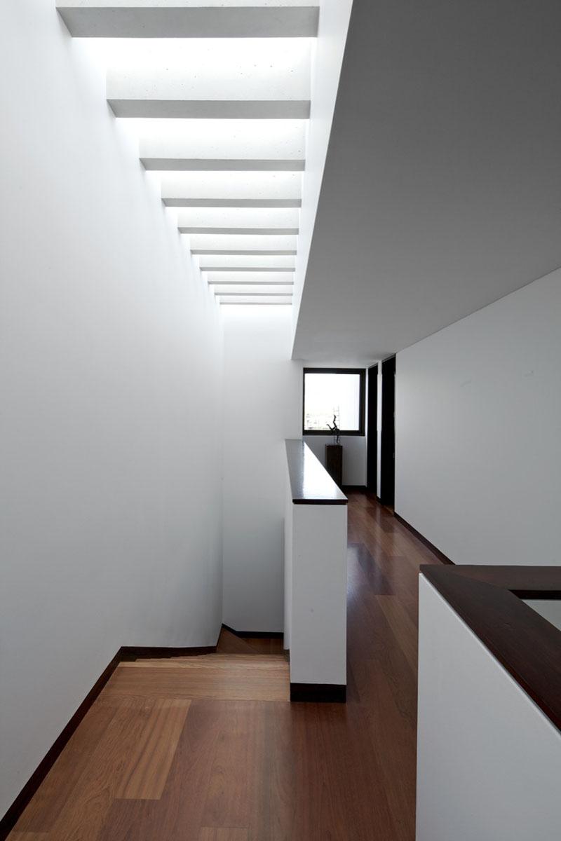 House AL by Gonzalo Mardones Viviani 8