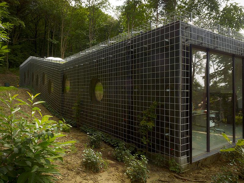 House W by dmvA 2