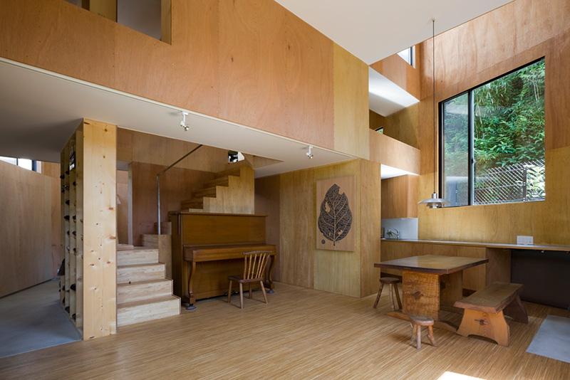 Kiti House 2