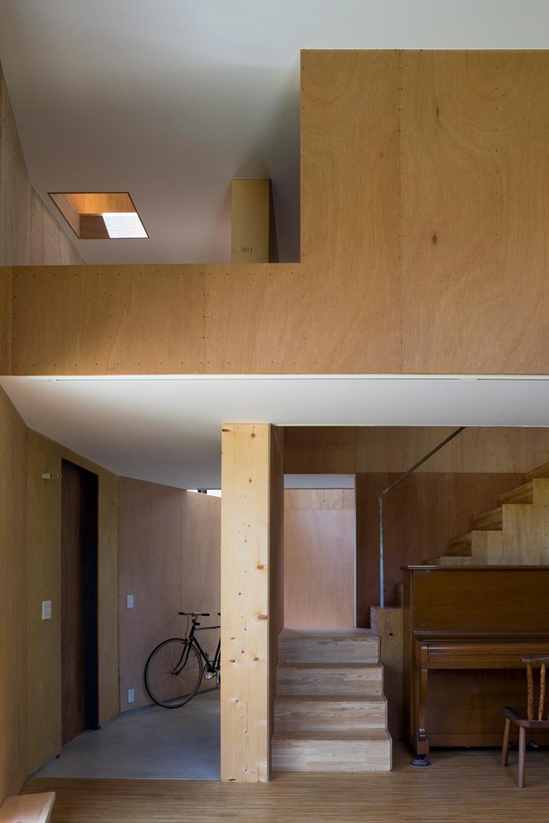 Kiti House 3